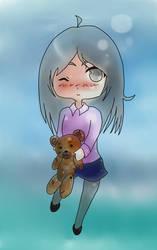 Random Chibi Girl