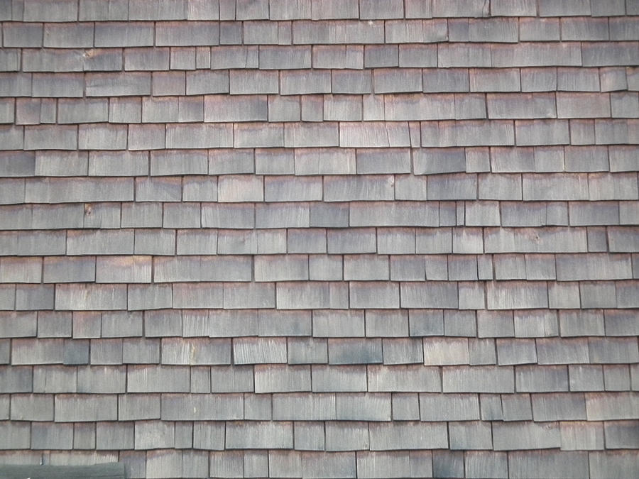 Cedar Shingle Roof 01 By Limited Vision Stock On Deviantart