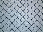 Wire-Mesh Fence Closer