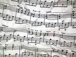 Musical sheet 03