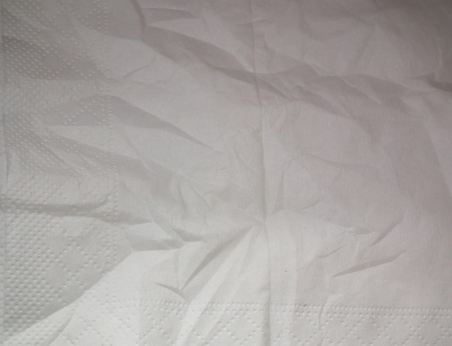 Paper Tissue Texture
