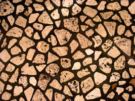 Stone Tile Floor by Limited-Vision-Stock
