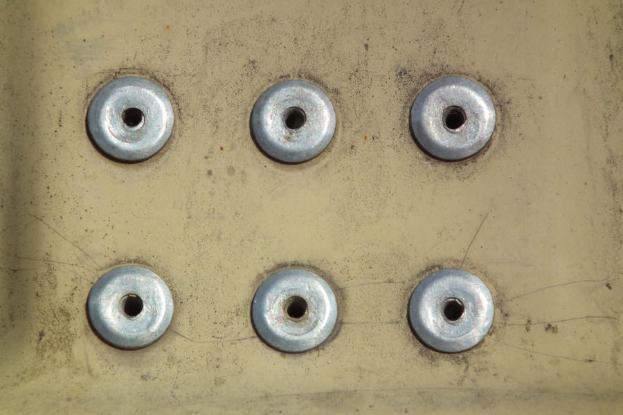 Container Bolts by Limited-Vision-Stock