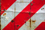 Old Signal - Red-White 01