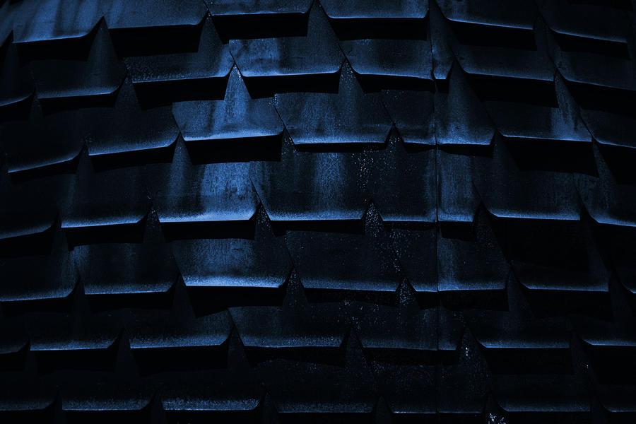 Gallery Dark Metal Texture