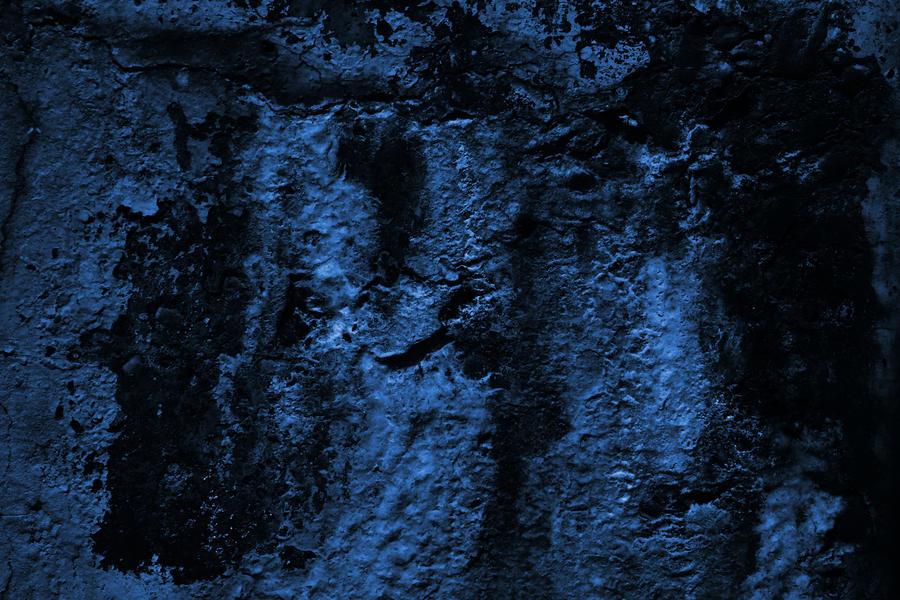 Dark Blue Texture 07 by Limited-Vision-Stock