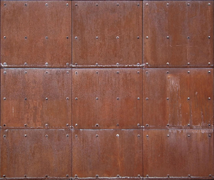 Metal Siding Rusty By Limited Vision Stock On Deviantart