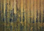 Old Wooden Siding