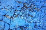 Cracking Blue
