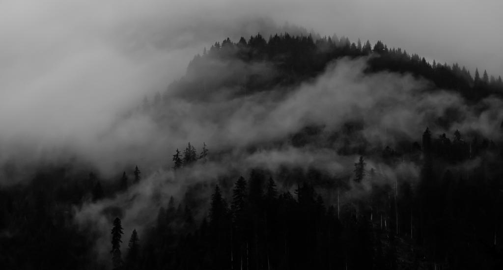 Darkness by BWozniakPhotography