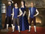 The-Tudors-Scene-Maker - Montagues