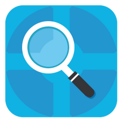 Team Fortress 2 Search Icon