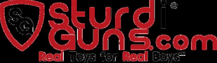 SturdiGuns.com - Real Toys for Real Boys by SacrificialS