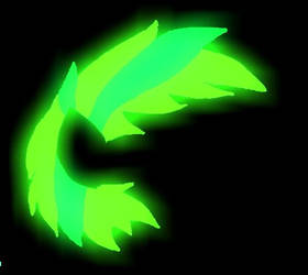 Green avatar