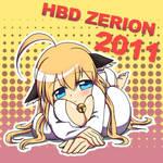 HBD Zerion 2011