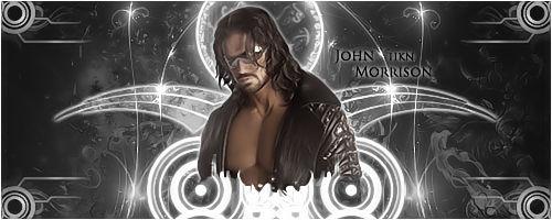 John Morrison Dark