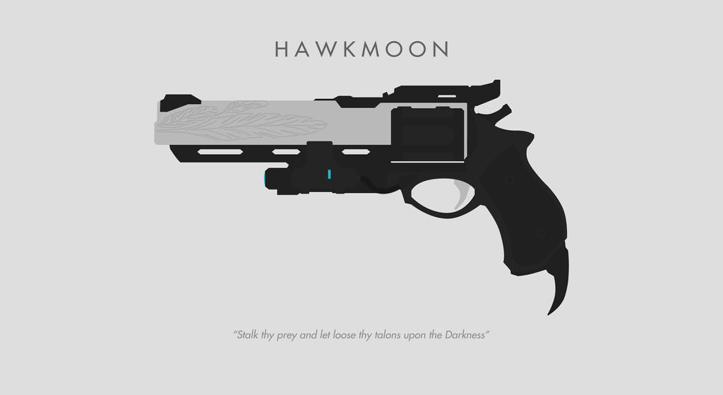 hawkmoon destiny 2 how to get