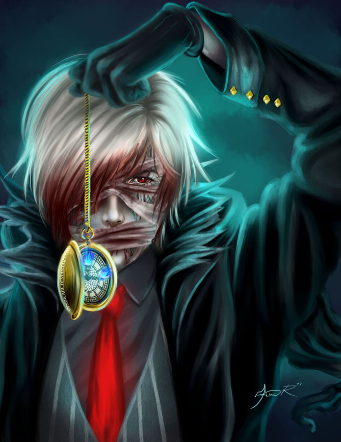 G.R.A.E. (Reaper)