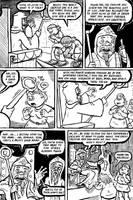 Armless Theo 45 by stinkywigfiddle
