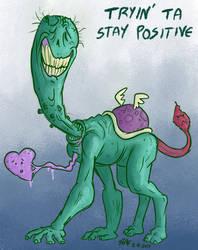 Stayin Positive