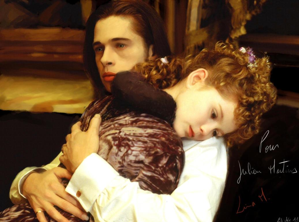Vampires by Lacrima-Desperatio