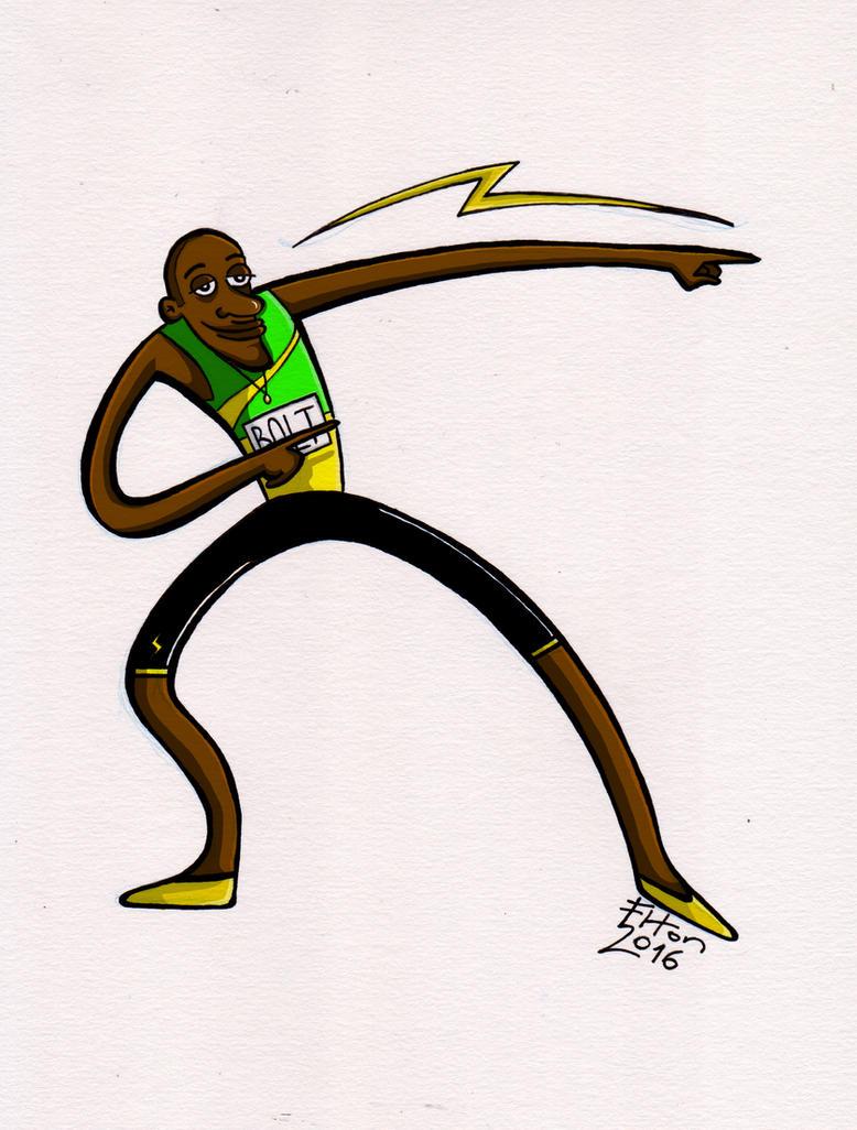 Bolt by Eltondop