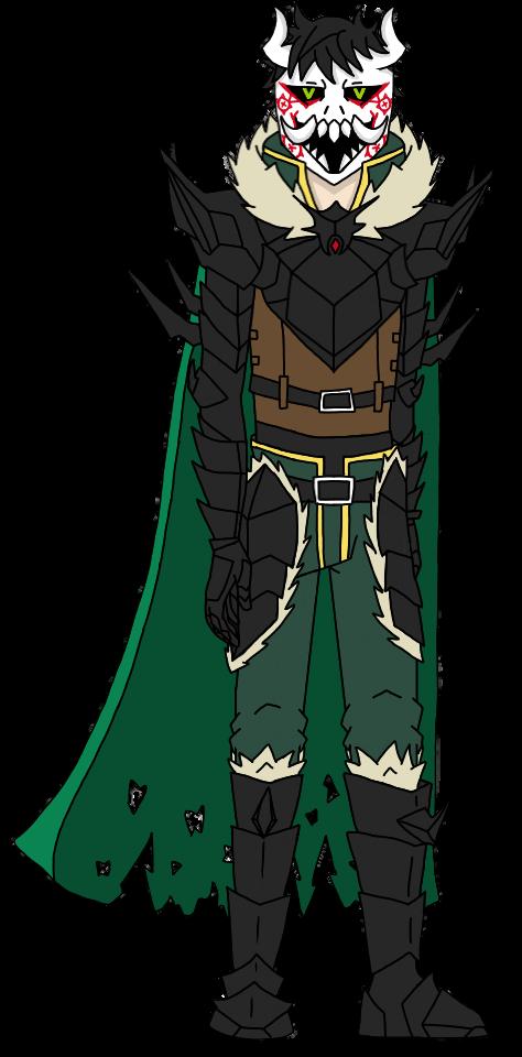 Iwatani Naofumi - Demon of the shield
