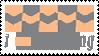 I Heart Knitting Stamp by kateknitsalot