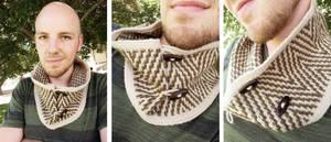 Knit Haberdashery Cowl