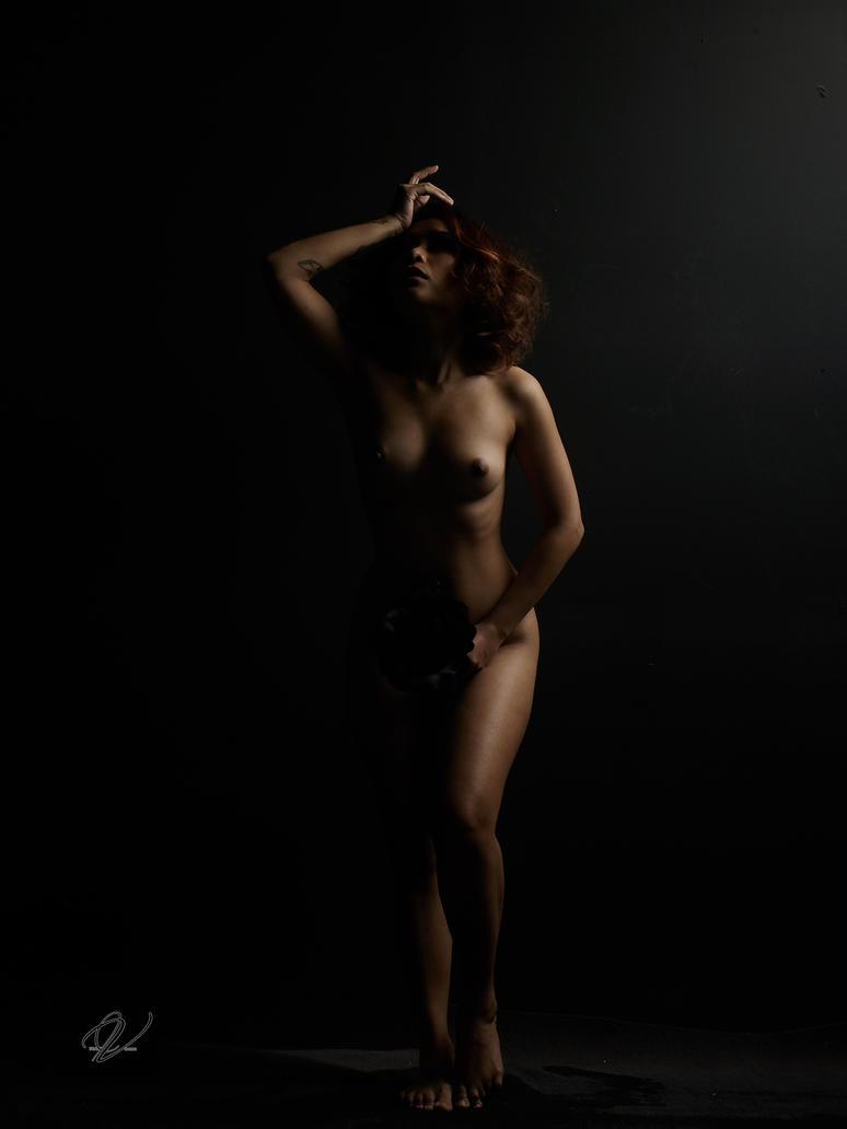Ebony Sapphira Chanel