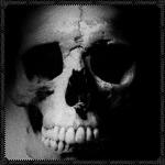 Skull Avatar by Vordh0sbn