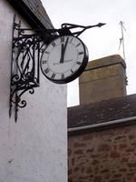 clock stock by Theshelfs