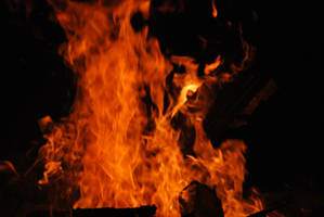 Fire Stock 1 by Theshelfs