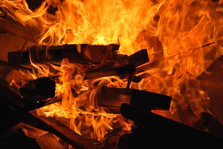 Fire Stock 2 by Theshelfs