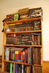 book case stock