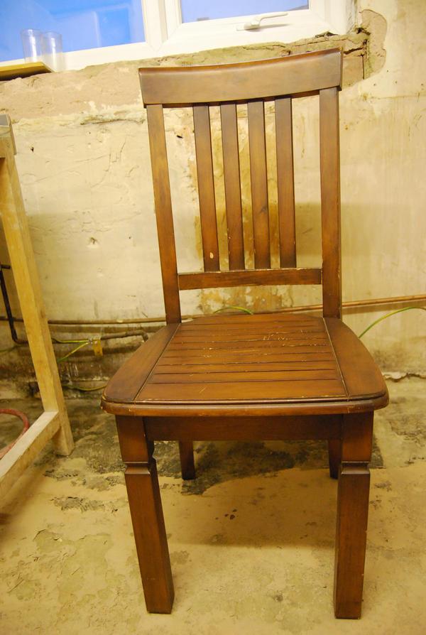 chair stock 2 by Theshelfs