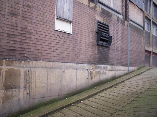 city grotty urban stock 2 by Theshelfs