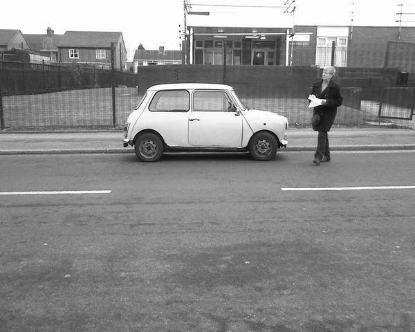 Mini Car stock 1 by Theshelfs