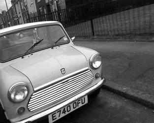 Mini Car stock 2 by Theshelfs