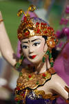 Indian Fairy Doll stock 2