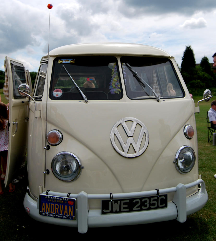 VW BUS STOCK 2 by Theshelfs