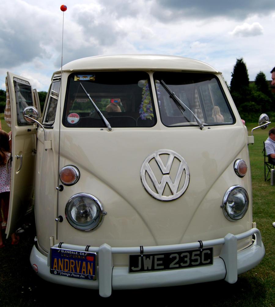 VW BUS STOCK 2 by Theshelfs