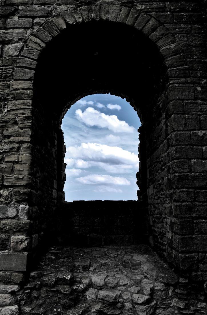 CASTLE WINDOW STOCK by Theshelfs on DeviantArt