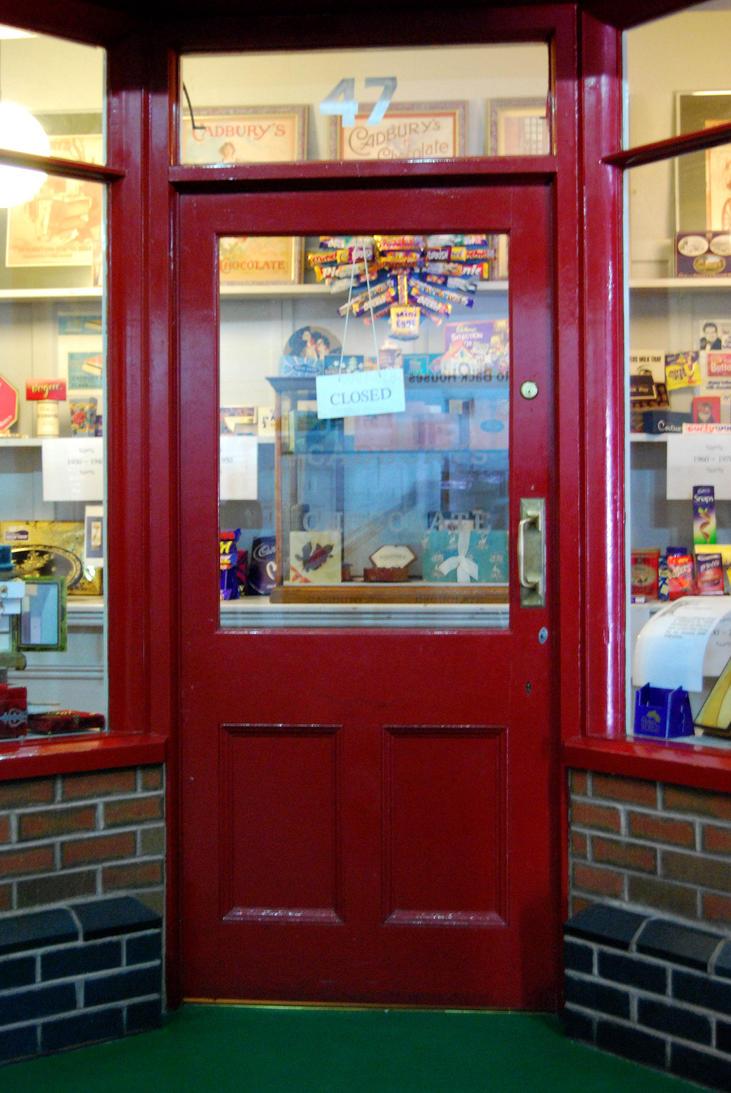 Shop Door STOCK by Theshelfs ... & Shop Door STOCK by Theshelfs on DeviantArt