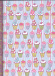 Cup cake STOCK