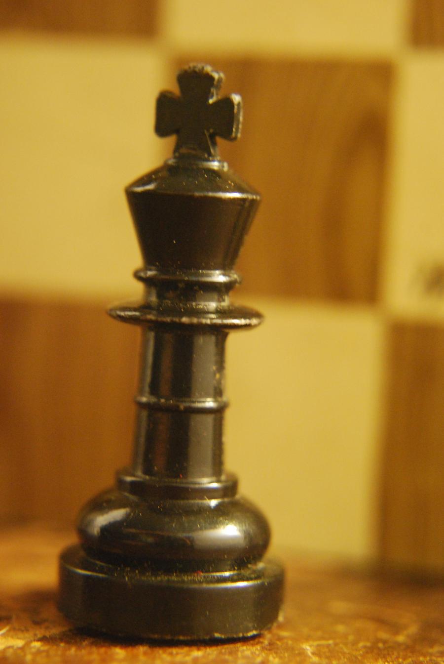 BISHOP CHESS PIECE 2 by Theshelfs on deviantART