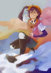 Jump by Yuulinshi