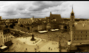 The Old Town Warsaw 2
