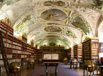 Library on Heavens