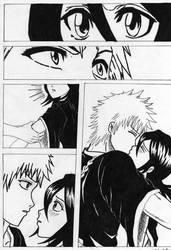 ichiruki comic by angelaxiii